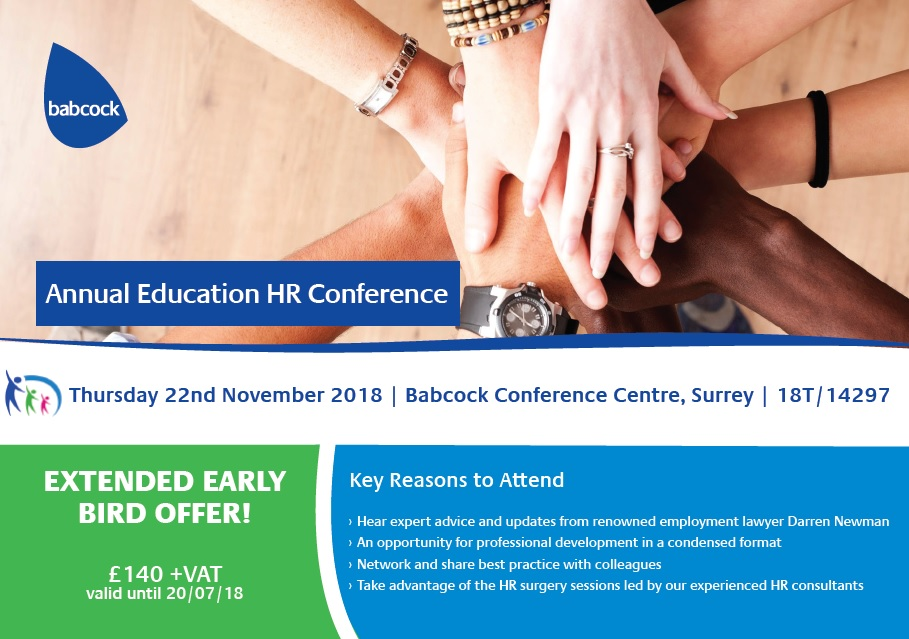 Strictly Education 4S - Past Conference and Masterclass Testimonials